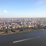 Вид на Манхеттен