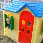 miniclub in spiaggia