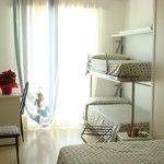 camera famigliare comfort