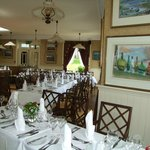 Fine Dining at The Curra Restaurant