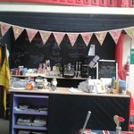Jelly Beans bunting