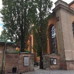 Photo of Nobel Museum taken with TripAdvisor City Guides