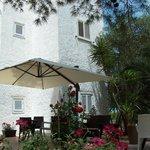 Foto de Hotel Coppa di Cielo
