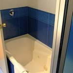 Banheiro | Hab. 10 Matrimonial Superior