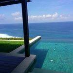 Ocean n pool