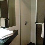 Banheiro | Hab. 17 Matrimonial Lujo