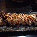 beef sushi