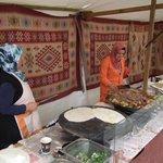 the kebab ladies