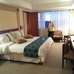 Bedroom, Executive Suite