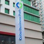 The Cebu Business Park