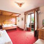 Hotel Gasthof Lanzenhof Foto