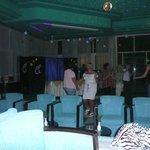 диско в баре