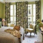 Chambre Deluxe - Deluxe Room