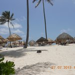 Очень красивый пляж!!!