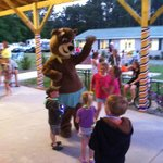 Jellystone Campground Is One Of The Best !