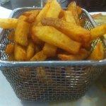 Panier de frites