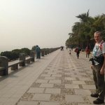 Mangrove Park Promenade