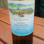 Reichenauer Wein