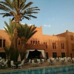 Photo de Hotel Zagora Riad Salam
