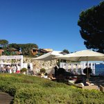 pool, terrace, lounge, beach