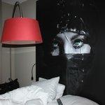 ..unser Zimmer Nr 103