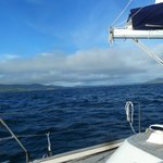 Out on Dunmanus Bay