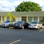 Foto de Budget Host Inn