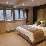 Bedroom - Bridal Suite