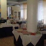 Photo de Hotel Tizianbeach