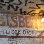 """Lisbeth"" :-)"
