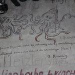 """Studenten-Graffiti"""