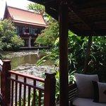 Thai style Arcitecture