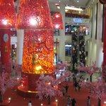 Chinese New Year at Berjaya Times Square