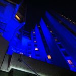 Night time light extravaganza