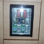 mini bar frigo