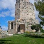 La torre romana