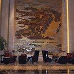 Rappresenta il Palazzo Imperiale della Dinastia Qing