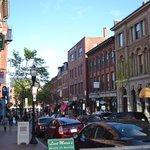 Portland, ME streetview