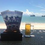 Draft beer RM5