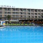Club Marmara Marina Beach
