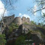 castle Oybin