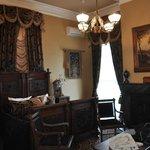Chambre Marie Augusta Randolph