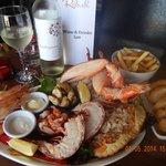 Relish Bar & Bistro Foto