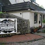 Kilmory Guest House Lochgilphead Scotland