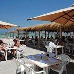Restaurant du Club Marmara