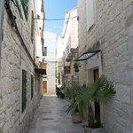 Trogir (old town)