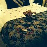 Room 12 - Sheer Romance