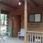 Foto de Yogi Bear's Jellystone Park Camp Resort