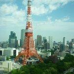 昭和なつかしい東京タワー