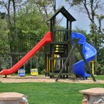 Mini club playground
